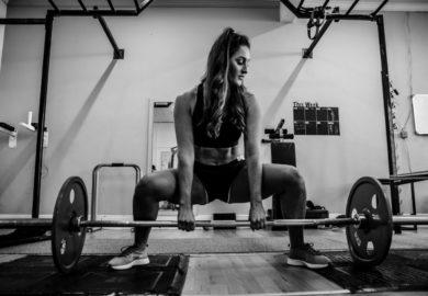 Czym są kalorie w treningu ?
