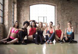 Niezdrowa moda na siłownie
